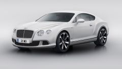 Bentley Continental e Mulsanne Le Mans Limited Edition - Immagine: 15