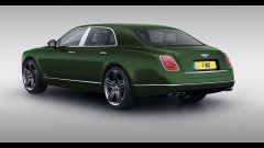 Bentley Continental e Mulsanne Le Mans Limited Edition - Immagine: 18