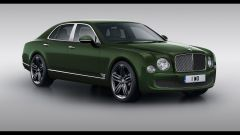 Bentley Continental e Mulsanne Le Mans Limited Edition - Immagine: 19