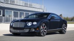 Bentley Continental e Mulsanne Le Mans Limited Edition - Immagine: 14