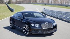 Bentley Continental e Mulsanne Le Mans Limited Edition - Immagine: 1