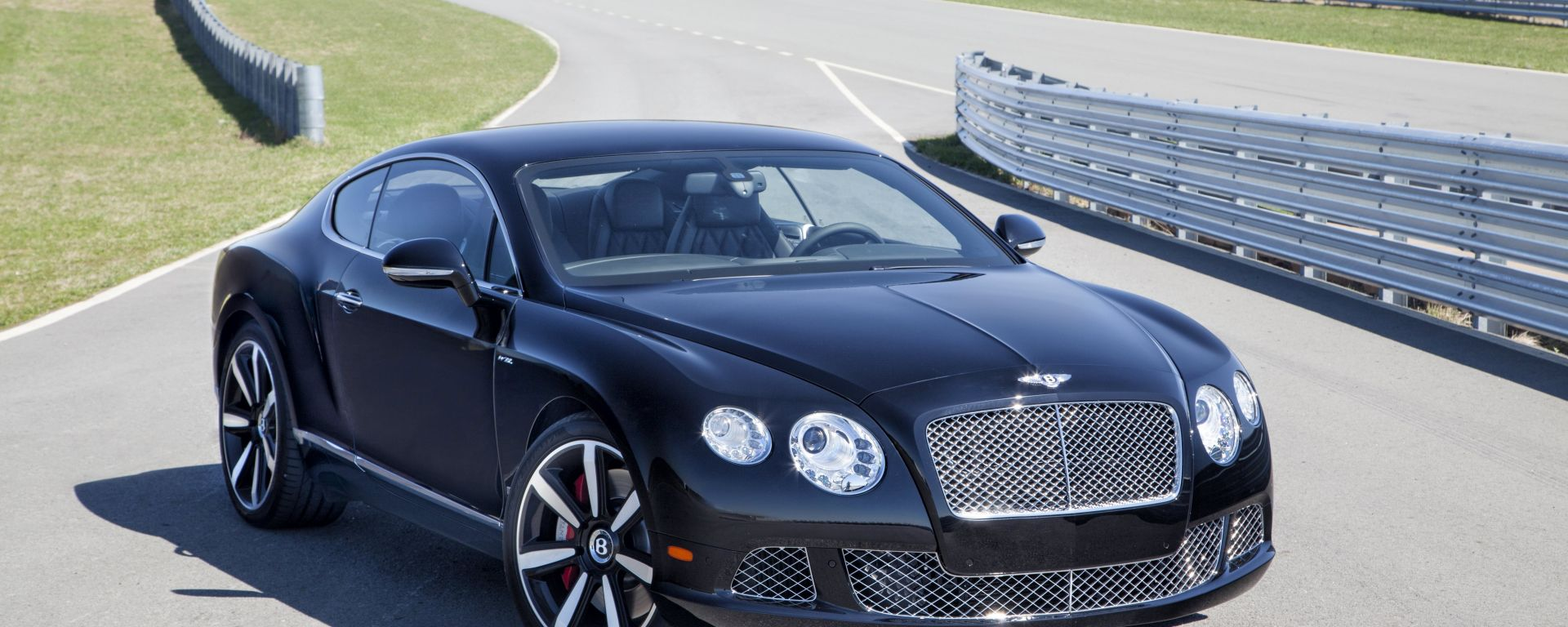 Bentley Continental e Mulsanne Le Mans Limited Edition