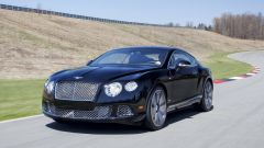 Bentley Continental e Mulsanne Le Mans Limited Edition - Immagine: 10
