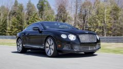 Bentley Continental e Mulsanne Le Mans Limited Edition - Immagine: 3