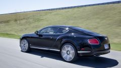 Bentley Continental e Mulsanne Le Mans Limited Edition - Immagine: 9