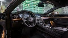 Bentley Continental GT 2019 novità sotto al cofano con il V8 - Immagine: 16