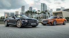 Bentley Continental GT 2019 novità sotto al cofano con il V8 - Immagine: 1