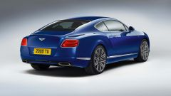 Bentley Continental GT Speed - Immagine: 4