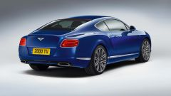 Bentley Continental GT Speed - Immagine: 5