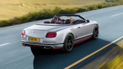 Bentley Continental GT Speed e Black Edition - Immagine: 5