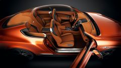 Bentley Continental GT Speed e Black Edition - Immagine: 6