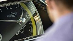 Bentley Continental GT Speed Brietling Jet Team: come è fatta? - Immagine: 4