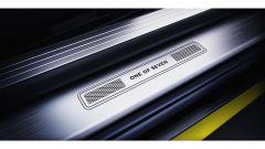 Bentley Continental GT Speed Brietling Jet Team: come è fatta? - Immagine: 5