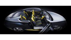 Bentley Continental GT Speed Brietling Jet Team: come è fatta? - Immagine: 6