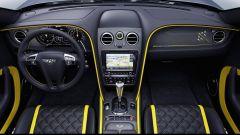 Bentley Continental GT Speed Brietling Jet Team: come è fatta? - Immagine: 1