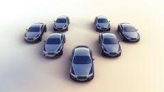 Bentley Continental GT Speed Brietling Jet Team: come è fatta? - Immagine: 7