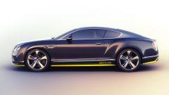 Bentley Continental GT Speed Brietling Jet Team: come è fatta? - Immagine: 10