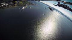 Bentley Continental GT Speed Brietling Jet Team: come è fatta? - Immagine: 11