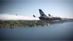 Bentley Continental GT Speed Brietling Jet Team: come è fatta? - Immagine: 12