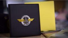 Bentley Continental GT Speed Brietling Jet Team: come è fatta? - Immagine: 14