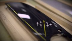 Bentley Continental GT Speed Brietling Jet Team: come è fatta? - Immagine: 17