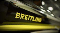 Bentley Continental GT Speed Brietling Jet Team: come è fatta? - Immagine: 20