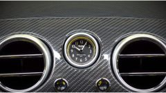 Bentley Continental GT Speed Brietling Jet Team: come è fatta? - Immagine: 21