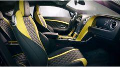 Bentley Continental GT Speed Brietling Jet Team: come è fatta? - Immagine: 23