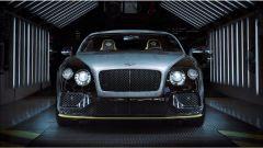 Bentley Continental GT Speed Brietling Jet Team: come è fatta? - Immagine: 25