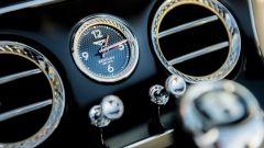 bentley continental gt v8 orologio