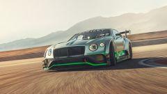 Bentley Continental GT3 Blancpain: l'esordio sarà a Monza! - Immagine: 8