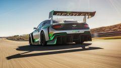 Bentley Continental GT3 Blancpain: l'esordio sarà a Monza! - Immagine: 9