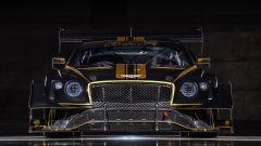 Bentley Continental GT3 Pikes Peak: frontale