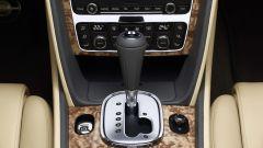Bentley Continental GTC, le nuove immagini in HD - Immagine: 72