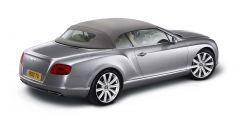 Bentley Continental GTC, le nuove immagini in HD - Immagine: 71