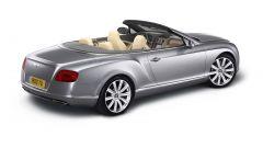 Bentley Continental GTC, le nuove immagini in HD - Immagine: 70