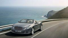 Bentley Continental GTC, le nuove immagini in HD - Immagine: 63