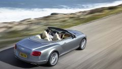 Bentley Continental GTC, le nuove immagini in HD - Immagine: 62