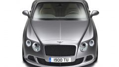 Bentley Continental GTC, le nuove immagini in HD - Immagine: 41