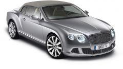 Bentley Continental GTC, le nuove immagini in HD - Immagine: 39