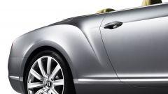 Bentley Continental GTC, le nuove immagini in HD - Immagine: 35