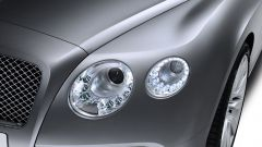 Bentley Continental GTC, le nuove immagini in HD - Immagine: 29