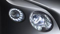 Bentley Continental GTC, le nuove immagini in HD - Immagine: 30