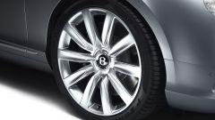 Bentley Continental GTC, le nuove immagini in HD - Immagine: 33