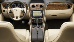 Bentley Continental GTC, le nuove immagini in HD - Immagine: 43