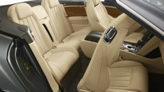 Bentley Continental GTC, le nuove immagini in HD - Immagine: 49