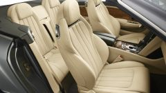 Bentley Continental GTC, le nuove immagini in HD - Immagine: 60
