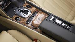 Bentley Continental GTC, le nuove immagini in HD - Immagine: 57