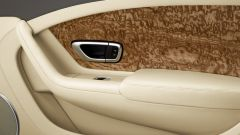 Bentley Continental GTC, le nuove immagini in HD - Immagine: 55