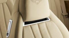 Bentley Continental GTC, le nuove immagini in HD - Immagine: 52